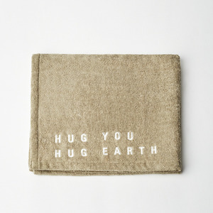 hug+dream BLANKET TOWEL